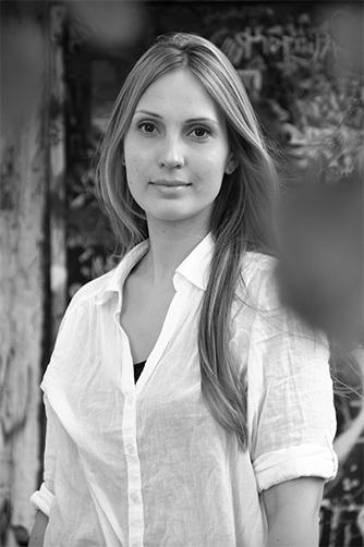 Nina Hirvonen